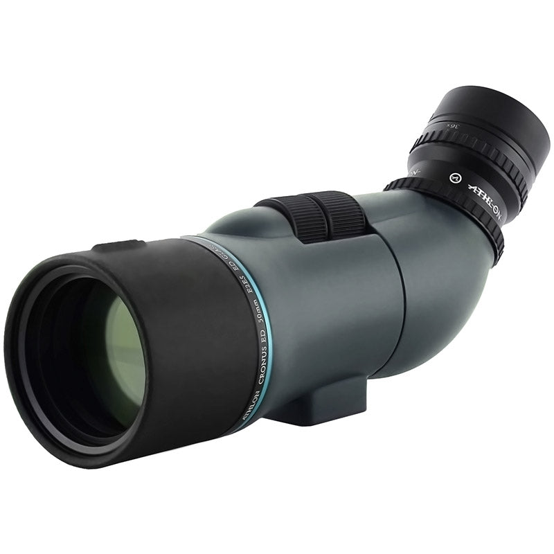 Athlon Optics Cronus 12-36x50 ED Spotting Scope - SharpShooter Optics