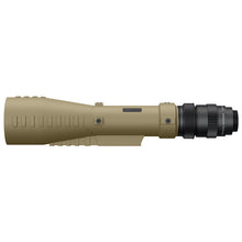 Athlon Optics Cronus Tactical 7-42x60 Spotting Scope - SharpShooter Optics