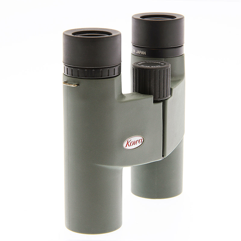 Kowa BD25 10x25 Binoculars - SharpShooter Optics
