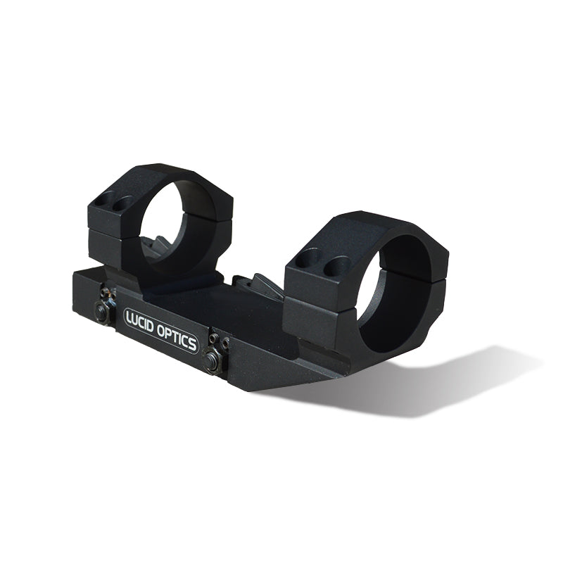 Lucid Optics QD 30mm Cantilever Mount - SharpShooter Optics