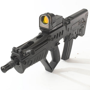 Mepro M21 Self Powered Day/Night Reflex Sight - SharpShooter Optics