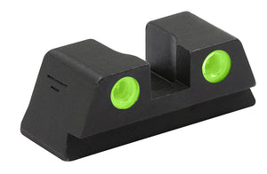 Meprolight Tru-Dot Night Sights for IWI Masada Models - SharpShooter Optics
