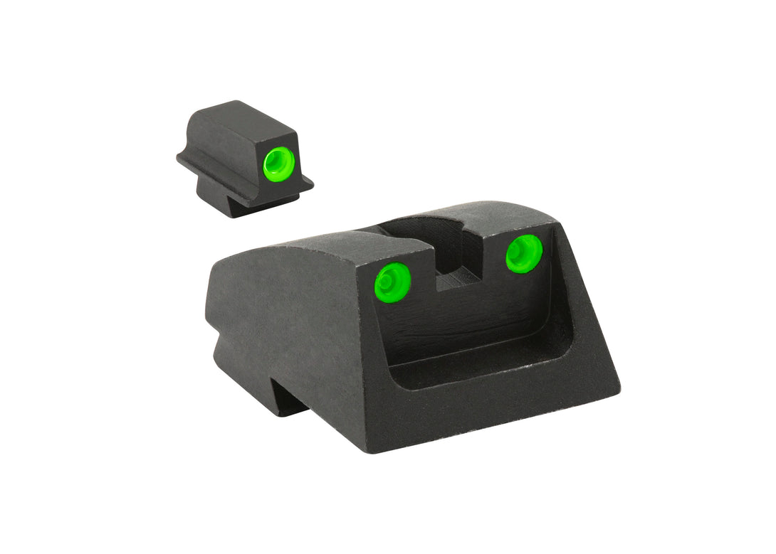 Meprolight Fixed Tru-Dot Night Sights for Para LDA (Pre 2007) - SharpShooter Optics