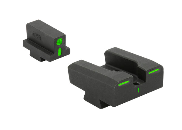 Meprolight R4E Optimized Duty Sights for Sig Sauer 9mm/.357/P225/P226/P220/P228/P239/P320 - SharpShooter Optics