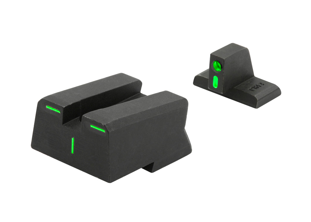Mepro R4E Optimized Duty Sights for H&K 45/45 Compact/VP9/SFP9/P30/P30SK - SharpShooter Optics