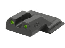 Meprolight Highly Visible Day/Night Sights (HVS) for Smith & Wesson M&P Shield - SharpShooter Optics