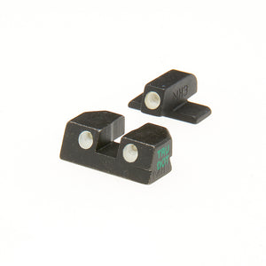 Meprolight Tru-Dot Night Sights for SIG P238 - SharpShooter Optics