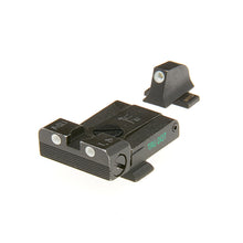 Meprolight Tru-Dot Adjustable Night Sights for SIG P220, P225, P226 - SharpShooter Optics