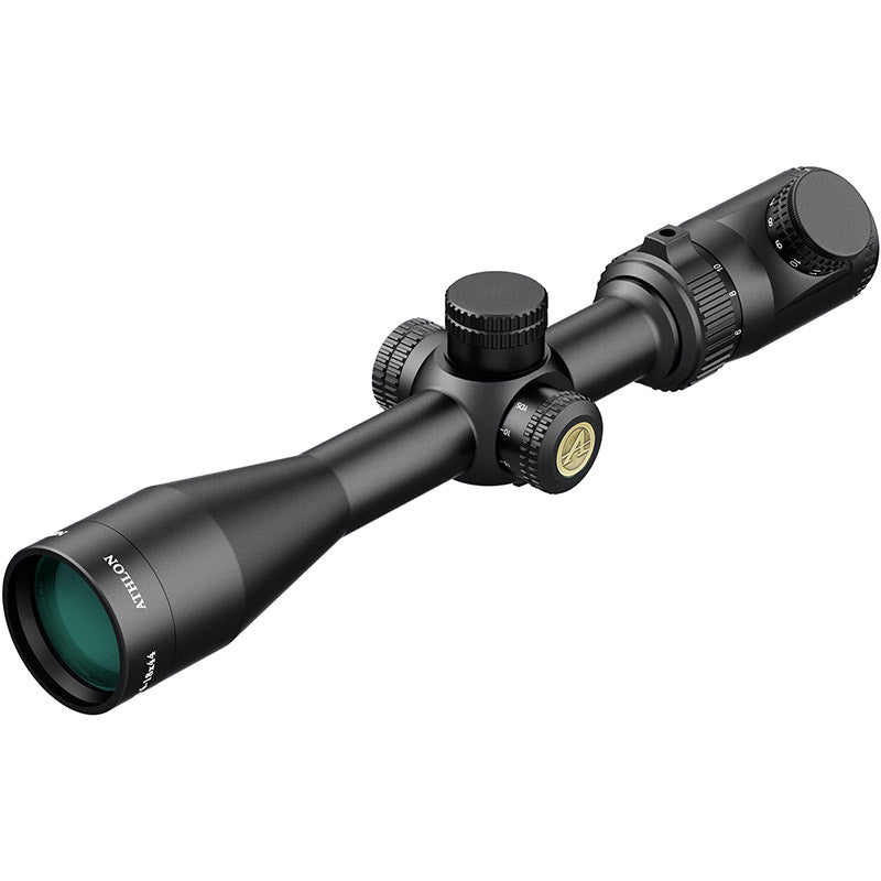 Athlon Optics Neos 6-18x44 Riflescope - SharpShooter Optics