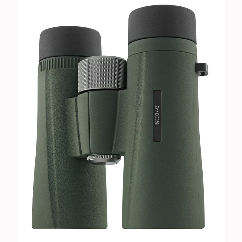 Kowa BDII-XD 8x42 Wide Angle Binoculars - Sharp Shooter Optics