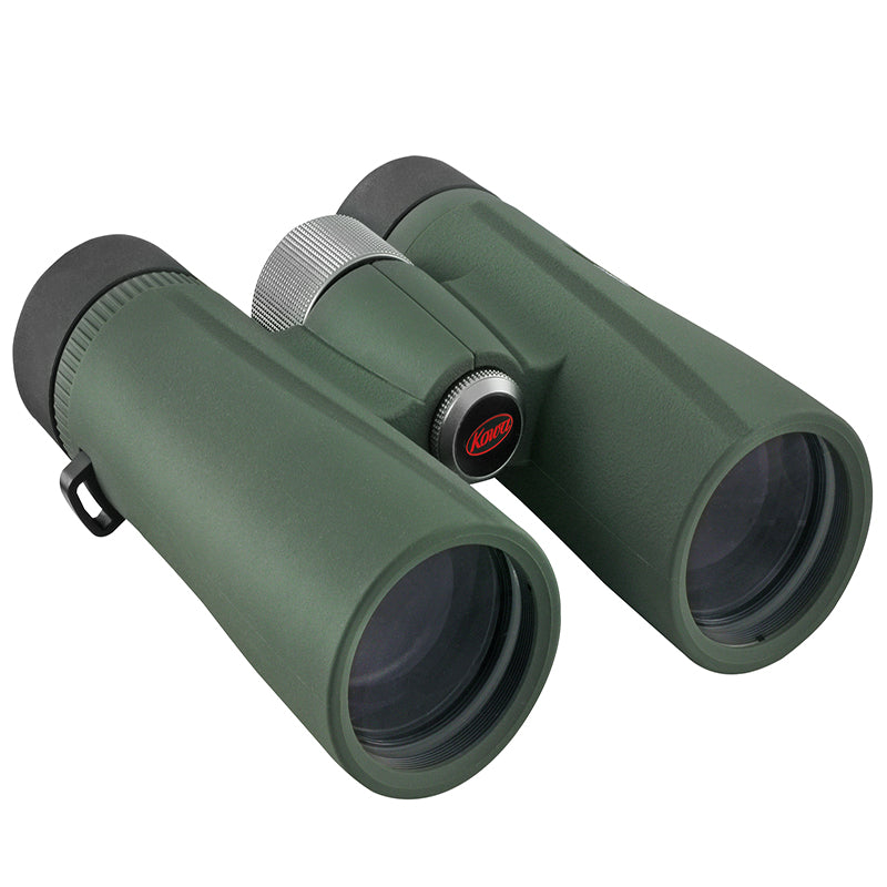 Kowa BDII-XD 10x42 Wide Angle Binoculars - Sharp Shooter Optics