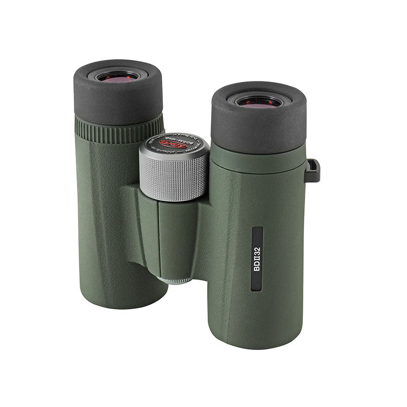 Kowa BDII-XD 6.5x32 Wide Angle Binoculars - SharpShooter Optics