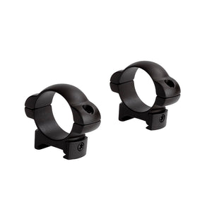Sun Optics 30mm Steel Sport Rings/QR/Recoil Key