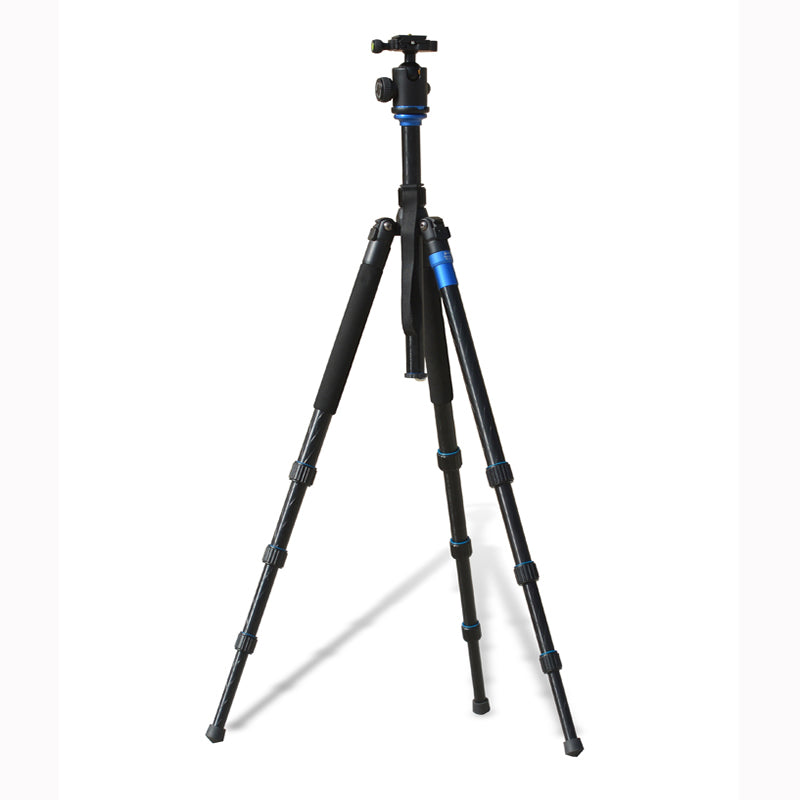 Lucid Optics TP4 Full Size Aluminum Tripod - SharpShooter Optics