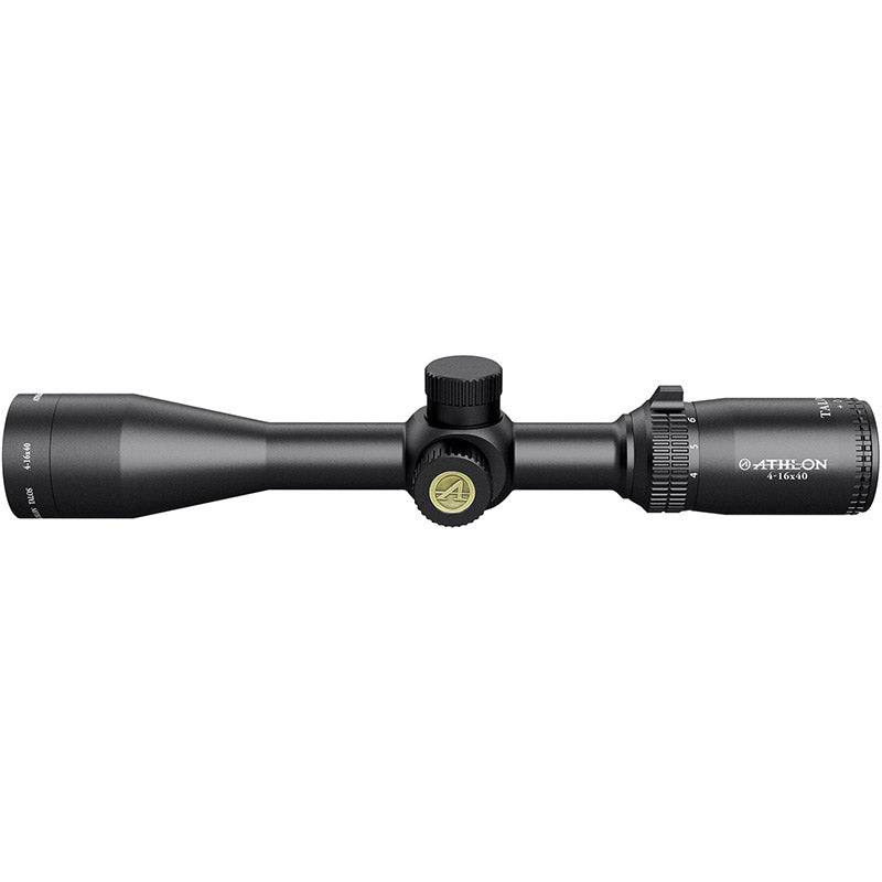 Athlon Optics Talos 4-16x40 Riflescope - SharpShooter Optics