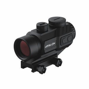 Athlon Optics Midas BTR TSP3 Prism Red Dot - Sharp Shooter Optics