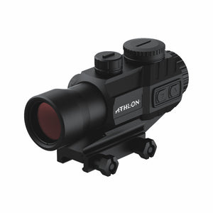 Athlon Optics Midas BTR TSP4 Prism Red Dot - Sharp Shooter Optics