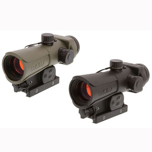 Lucid Optics HD7 Generation III Red Dot Sight - SharpShooter Optics