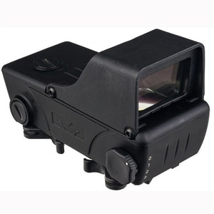 Mepro Tru-Dot RDS Red Dot Sight. - SharpShooter Optics