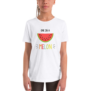 Youth One in a Melon Tee