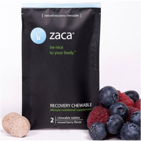 Zaca Life Recovery Chewable (6 Packs)
