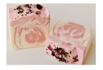 Cherish Goat's Milk Soap