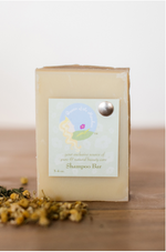 Shampoo Bar, 3 oz
