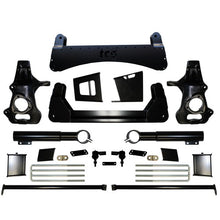 Load image into Gallery viewer, 2014-2018 7″ CHEVY / GMC 1500 STEEL SUSPENSION 4WD BASIC KIT