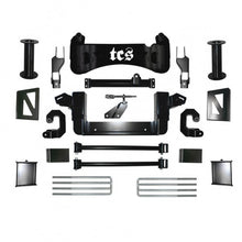 Load image into Gallery viewer, 2014-2018 10″ CHEVY / GMC 1500 4WD/2WD BASIC KIT