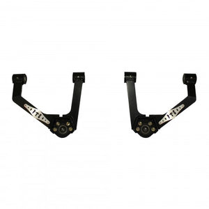 2007-2013 GM 1500 2WD/4WD W/ STEEL SUSPENSION BOXED UPPER CONTROL ARMS W/ BOLT IN BALL JOINTS