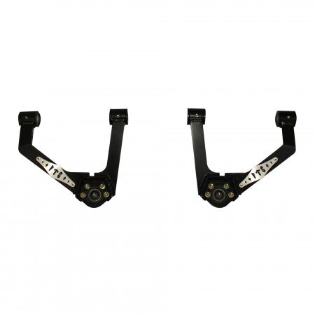 2014-2018 GM 1500 2WD/4WD W/ ALUMINUM SUSPENSION BOXED UPPER CONTROL ARMS W/ BOLT IN BALL JOINTS