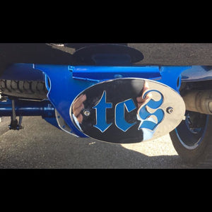TCS HITCH PLUG