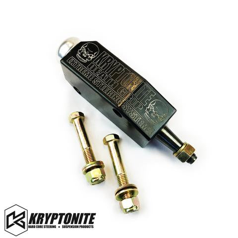 KRYPTONITE DEATH GRIP IDLER SUPPORT 1999-2010