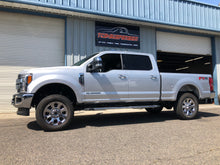 "Load image into Gallery viewer, 2017-2020 F250/F350 TCS 2.5"" LEVELING KIT STAGE 1"