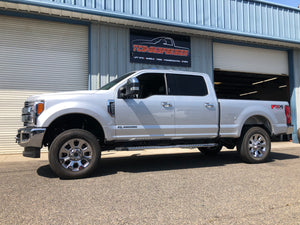 "2017-2020 F250/F350 TCS 2.5"" LEVELING KIT STAGE 1"