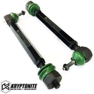 KRYPTONITE DEATH GRIP TIE RODS 2011+