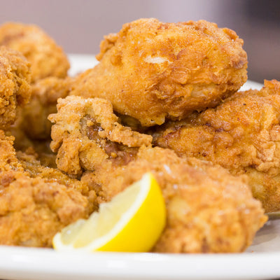 Secret's Southern Fried Chicken