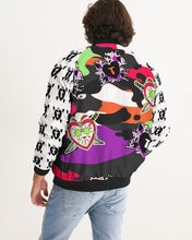 Load image into Gallery viewer, SOMETHING STRANGE X13 Bomber Jacket