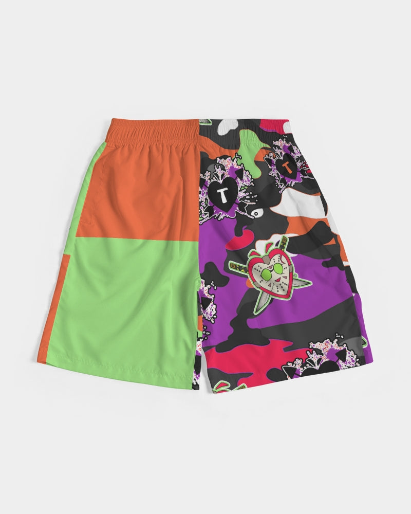 SOMETHING STRANGE X13 Jogger Shorts