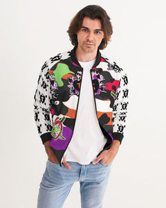 SOMETHING STRANGE X13 Bomber Jacket