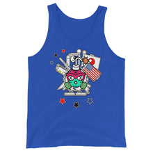 Load image into Gallery viewer, BOOM BOOM  Tank Top #1