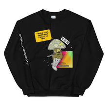 Load image into Gallery viewer, MASTER SHROOM - STAY WOKE Sweatshirt