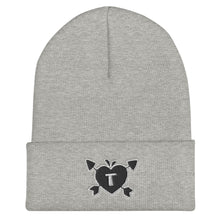 Load image into Gallery viewer, Tokyolove Embroidered LOGO Beanie