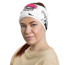 Load image into Gallery viewer, BREATHE EASY Neck Gaiter/ Face Mask/ Head Scarf