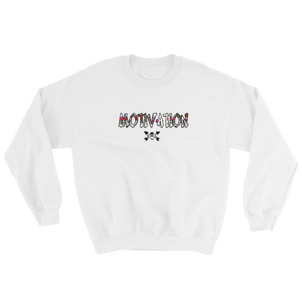 Motivation - Sweatshirt #1