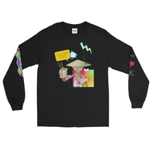 Load image into Gallery viewer, EAT NOW !!!Long Sleeve T-Shirt