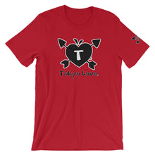 Load image into Gallery viewer, Tokyolove Flagship T-Shirt #1
