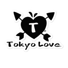 Load image into Gallery viewer, Tokyolove Logo Stickers