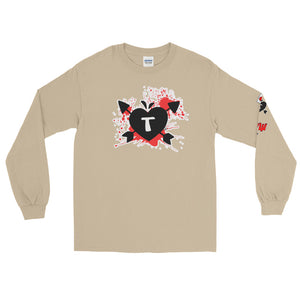 TKYO BOO LOGO Long Sleeve T-Shirt