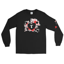 Load image into Gallery viewer, TKYO BOO LOGO Long Sleeve T-Shirt